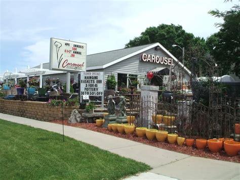 Garden Center Rochester Carousel Floral And Gift Garden Center Rochester Mn Yelp
