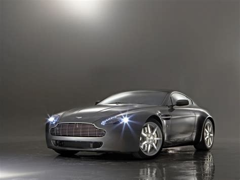 Vantage Pictures by 2008 Aston Martin V8 Vantage Pictures Cargurus