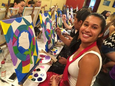 paint with a twist miami miami s most date nights miami new times