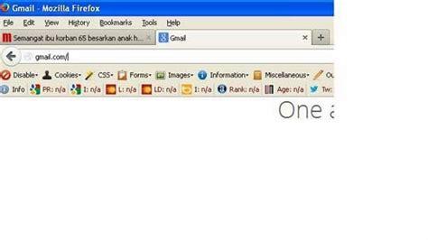 membuat gmail bar tutorial membuat akun gmail