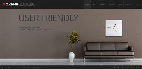 Interior Design Theme Ideas 20 Modern Interior Design Furniture Themes Kgn Technologies