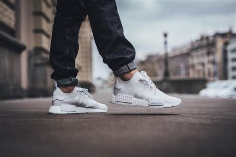 adidas boost nmd white zapatamcde