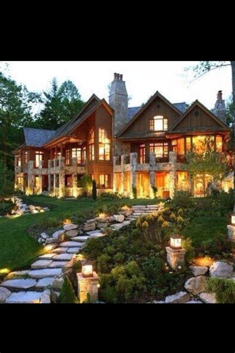 homes in the mountains pinterest the world s catalog of ideas