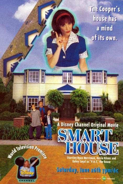 smart house movie the 12 most memorable disney channel original movies from the 90 s and 2000 s