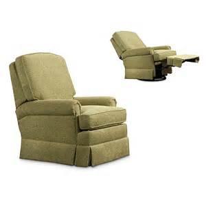 swivel rocker recliner 2757sr recliners and easebacks