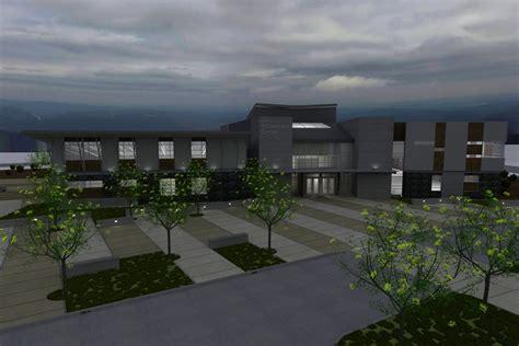 Apartments Bend Oregon Near Cocc Central Oregon Community College Technology Building