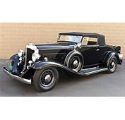 1932 Packard 900  Information And Photos MOMENTcar