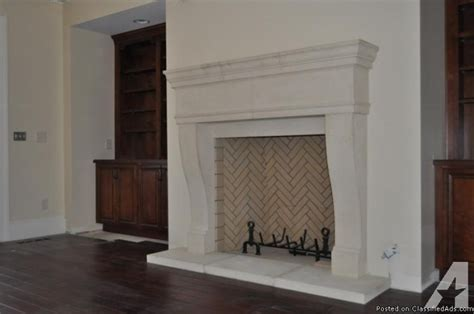 Cast Fireplace Mantels And Surrounds by Cast Fireplace Surround Neiltortorella