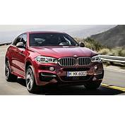 2017 BMW X6 M Price Release Date Series Crossover Pictures