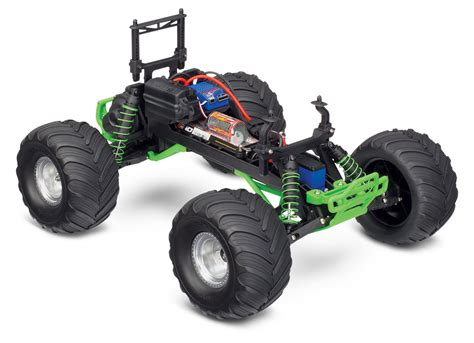 monster jam traxxas trucks traxxas skully and craniac 2wd monster trucks rc truck stop