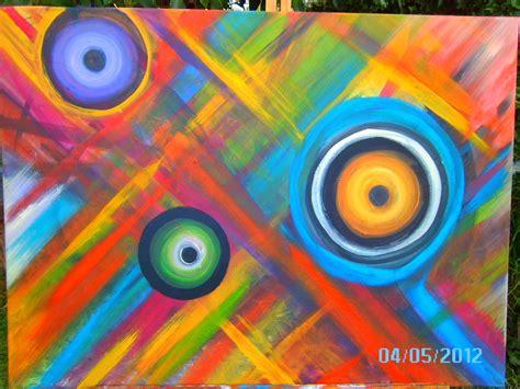 imagenes de obras abstractas image gallery pinturas abstractas