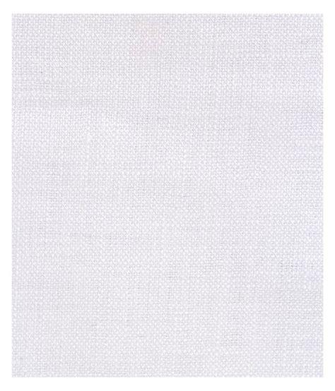 white linen arvind white linen unstitched shirt piece buy arvind