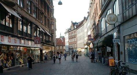 stroget kopenhagen cars free zones a new paradigm in healthy and sustainable