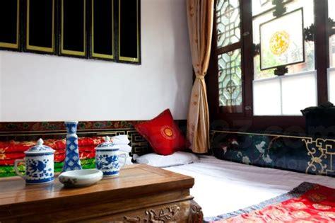 desain dapur oriental desain rumah jadul gaya oriental lagi ngetren di china nih