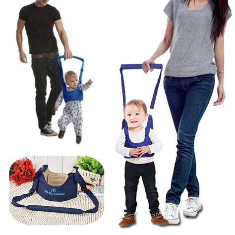 Walking Baby Assistant Limited babywalker baby toddler parenting walking assistant protective top quality ebay