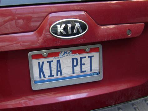 118 best personalized license plate ideas images on