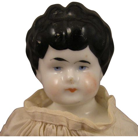 china doll 1900 hertwig whistle 12 quot china doll early 1900s from virtu