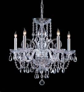 ebay chandelier crystorama 1005 pb cl mwp bohemian chandelier ebay