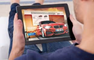Bmw Buy Buy A Bmw In Just 10 Minutes With New Platform By