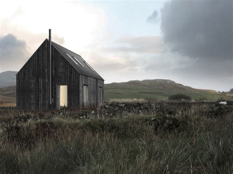 R House Rural Design Architects Isle Of Skye And The