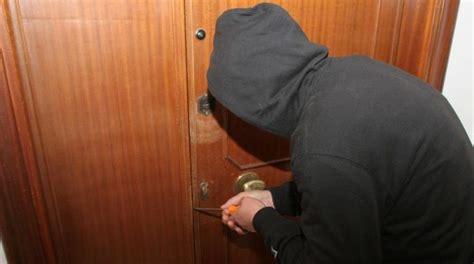 ladri appartamento il filo mugello 187 come difendersi dai ladri in mugello