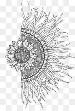 arrow drawing doodle arrow png