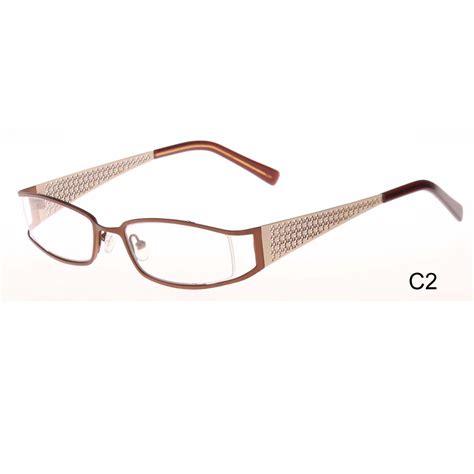Trendy Eyeglasses 2017 2017 new designer cheap spectacle frame eyeglasses frames