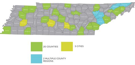 digital perm locations tn maps tennessee arts commission