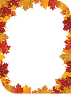 Autumn Templates Free by 9 Best Images Of Fall Border Templates Printable Fall