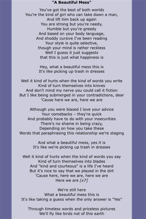 ed sheeran nancy mulligan lyrics jason mraz song lyrics four pinterest jason mraz
