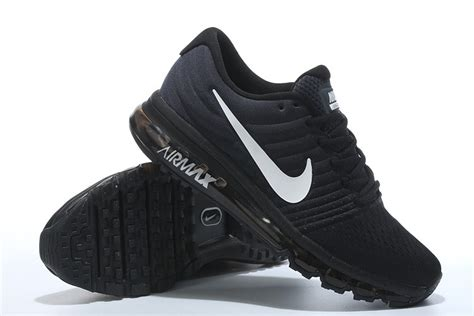 nike air max sport shoes womens nike air max 2017 all black sport shoes clearance uk
