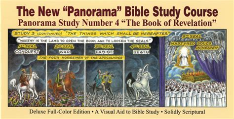the new revelation books books oak knoll publishing the new panorama bible study