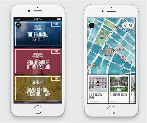 design app used on love it or list it 20 creative travel app designs for your inspiration hongkiat