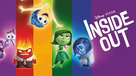 film disney pixar 2015 inside out 2015 disney pixar movie wallpaper 4k