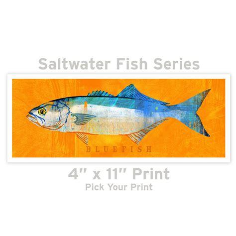 printable fish poster fish artwork medium fish art print pick your print 4