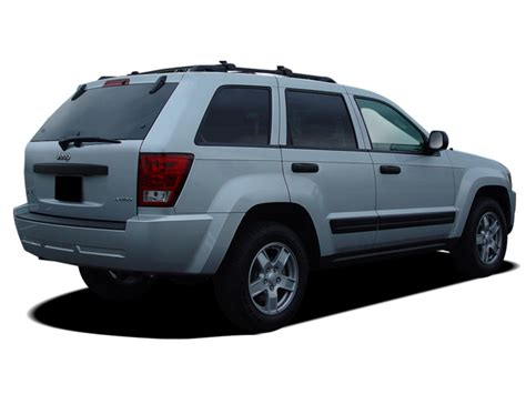 2006 jeep grand reviews 2006 jeep grand intellichoice review