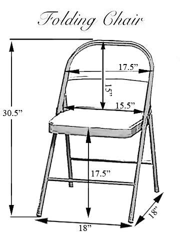 how to measure a chair for a slipcover 25 best ideas about folding chair covers on pinterest