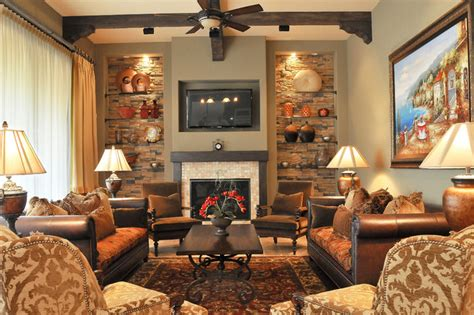 traditional family room ideas regency interior design llc
