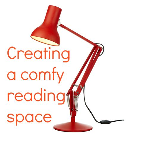 reading space creating a comfy reading space book reviews for mums
