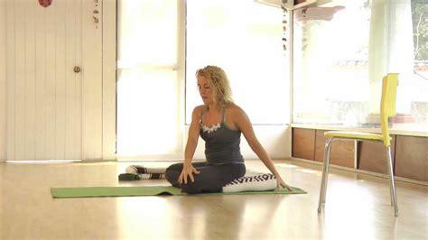 tutorial de yoga para embarazadas clase de yoga para embarazadas 1 completa youtube