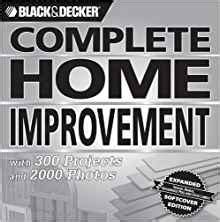 black decker complete home improvement with 300