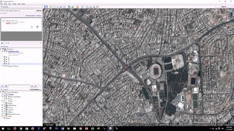 earth google maps extrañas imagenes downloading rasters from google earth تحميل صور الاقمار