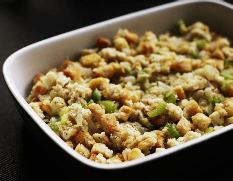 thanksgiving stuffing recipe savory sweet life easy party invitations ideas
