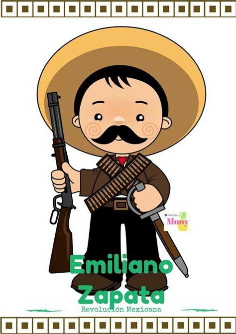 imagenes de la revolucion mexicana para niños a color best 25 revolucion mexicana para ni 241 os ideas on pinterest
