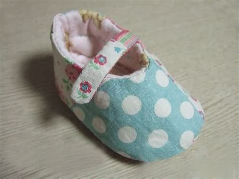 How To Make Handmade Baby Shoes - how to make baby shoes of single shoelace 6 steps with
