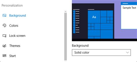 how do i change my screen color back to normal how to customize windows 10 s appearance