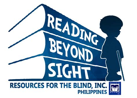 Resources For The Blind Philippines resources for the blind inc all children reading a grand challenge for development