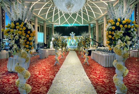 Wedding List Indonesia by Wedding Decoration Price List Jakarta Image Collections