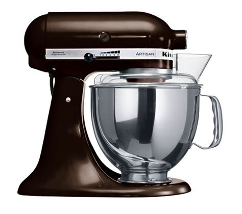kitchenaid black mixer buy kitchenaid 5ksm150psbob artisan food mixer onyx