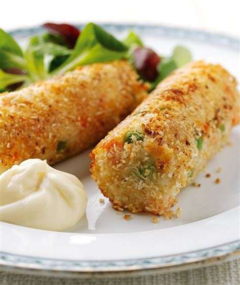 cooking with cottage cheese recipes vegetable cottage cheese croquettes recipe whole grain